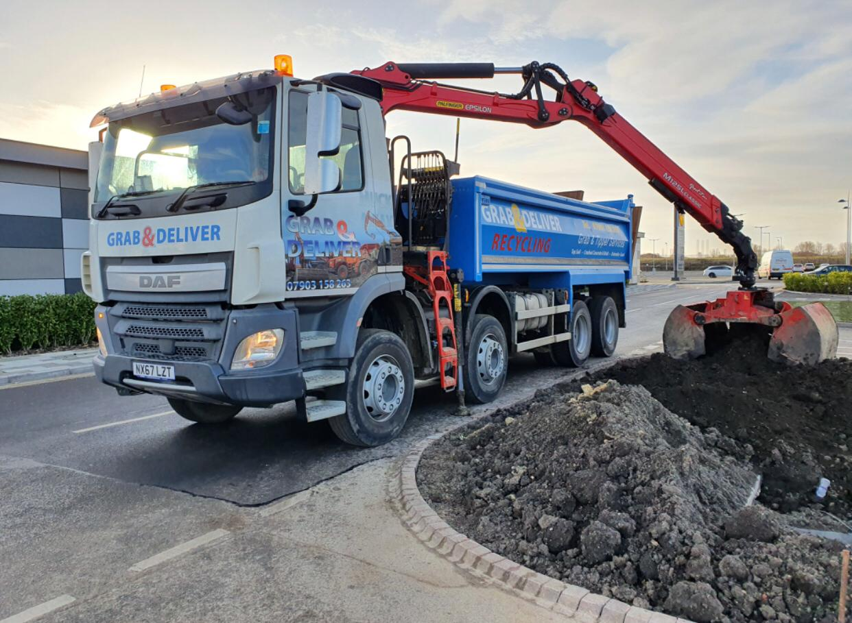 Waste Collection in Hutton Le Spring
